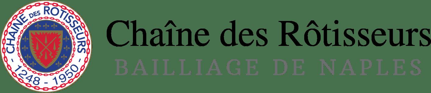 Chaine des Rotisseurs / Bailliage de Naples